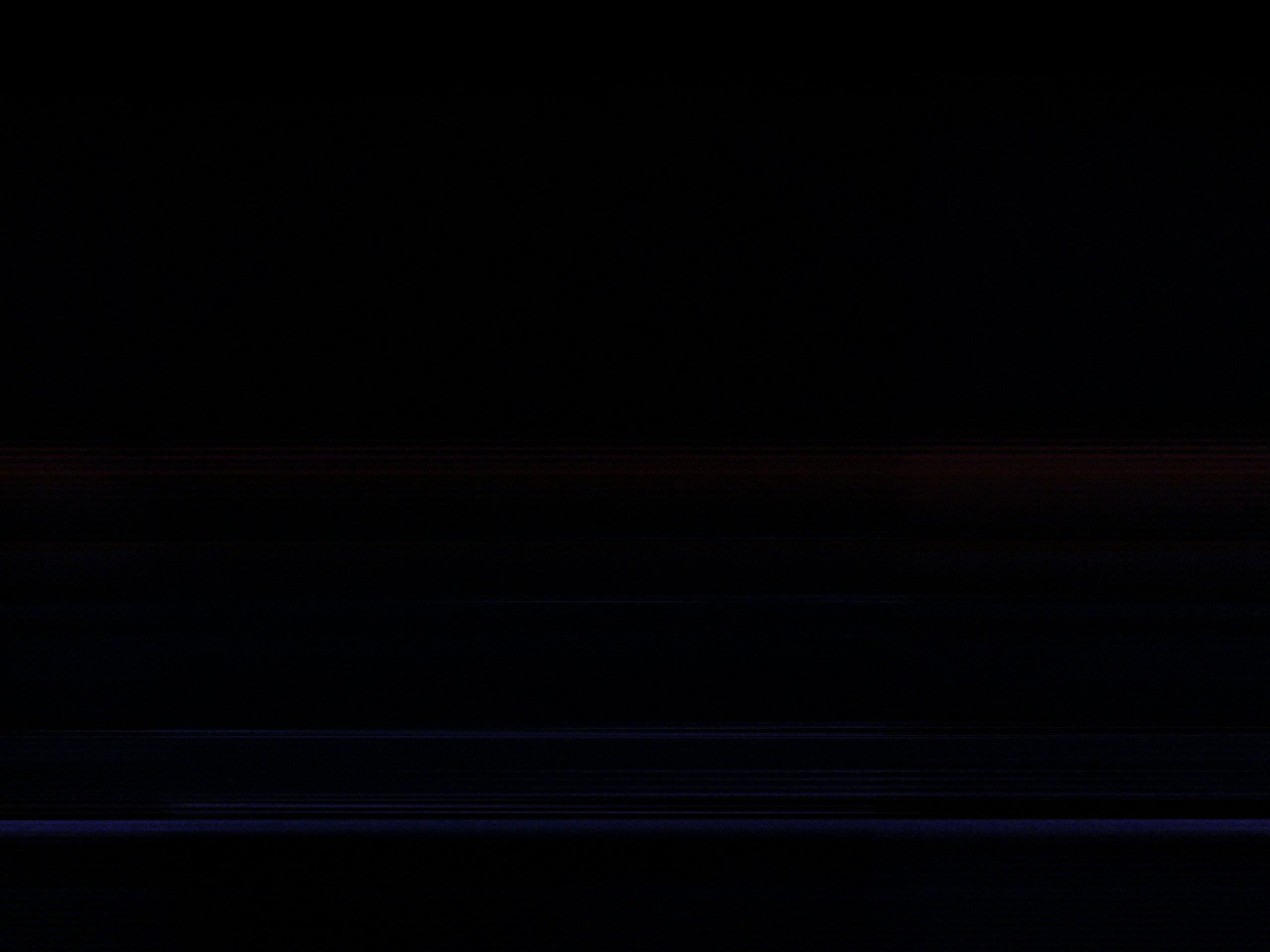 black screen youtube