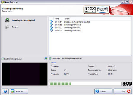 2005 sony handycam dvd: first step guide, usb driver, picture.