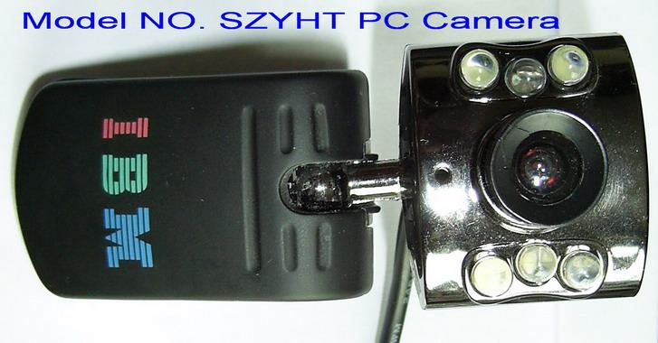 Pc Camera Driver