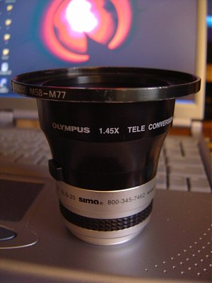 I Was Quite Impressed With Its Included Protections Because The Cokin 05x Wide Angle Conversion Lens That Recently Reviewed See Article Elsewhere On
