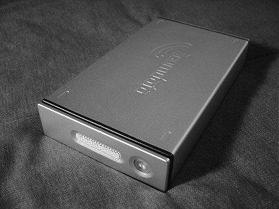 ThePCDrivers - AcomData Samurai 500GB External Hard Drive ...