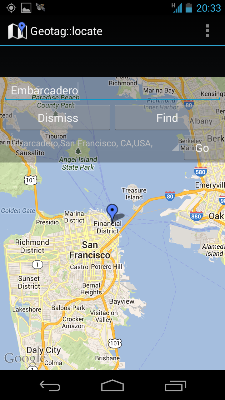 How to GeoTag Photos Using Google Map on Your Android Phone